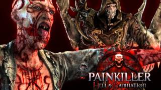 Painkiller Hell & Damnation OST - Atrium Complex
