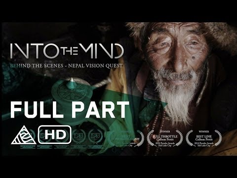 Into the Mind - Nepal Vision Quest (Behind the Scenes) - Full Part - Sherpas Cinema [HD]