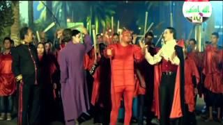 اغنية دولة الخرافة  قناة العراقية HD 1080