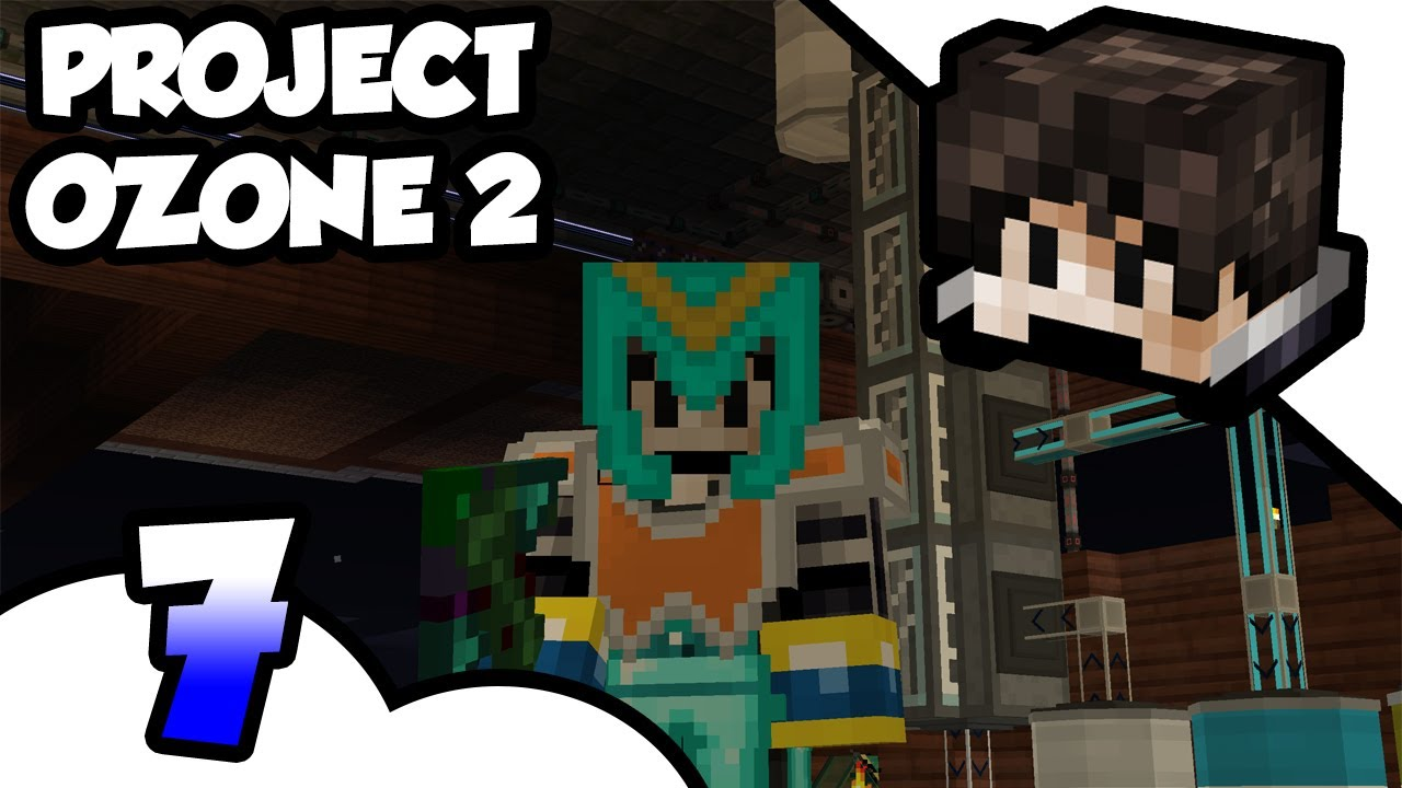 how to get project ozone 2 skyblock