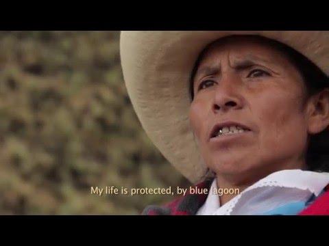 Máxima Acuña, 2016 Goldman Environmental Prize, South and Central America