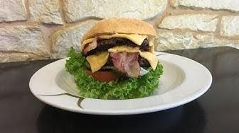 Big Russel Burger