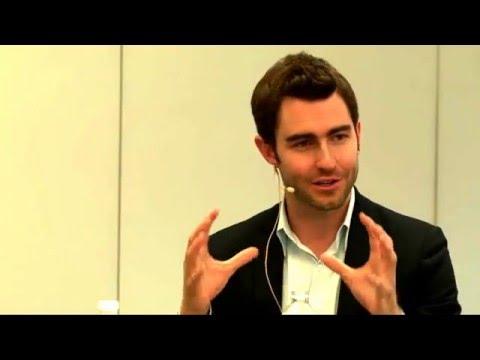 Teach For All Talks: Wendy Kopp Interviews Ben Rattray,  CEO of Change.org