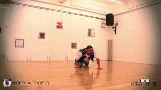 Chrissy | Dancehall Reel | Nerdy Films