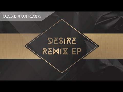 D-Press & Angelina x Taffo Velikoff - Desire (Fuji Remix)