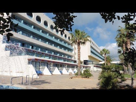 "Kreta - Heronissos - Hotel ""Belvedere Royal"" Im April 2018"