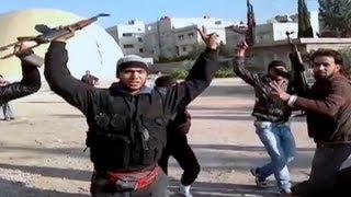 CNN correspondents discuss Syria's future