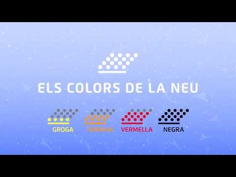 Nova campanya Els colors de la neu a la carretera