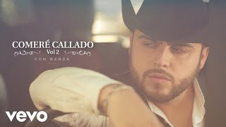 Gerardo Ortiz - Creí (Audio)