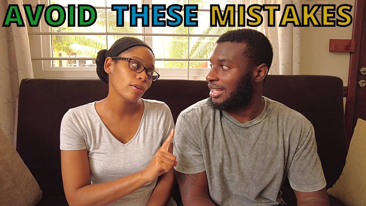 Why Many African Americans Struggle After Moving To Africa | Avoid These Mistakes!!!