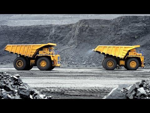 Coal is Dirty Stuff
