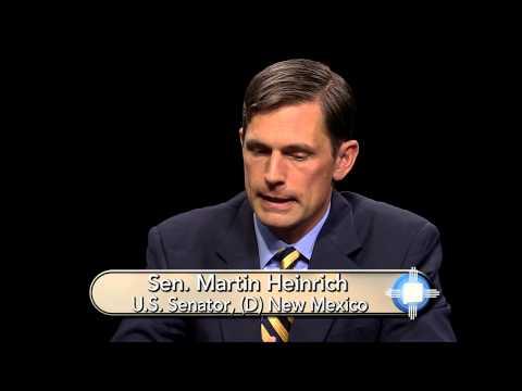 Episode 723 | Senator Martin Heinrich