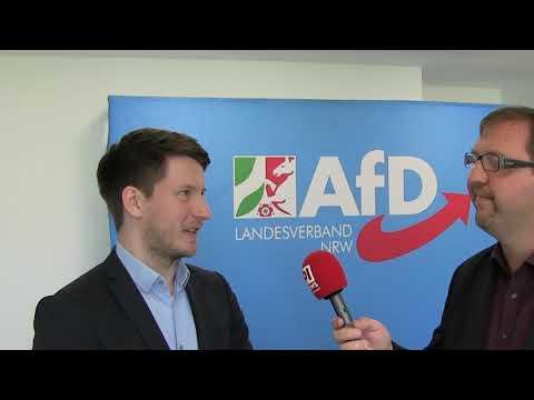 PI-NEWS-Interview Mit Dr. Martin Vincentz, AfD-MdL In NRW Zur Corona-Krise