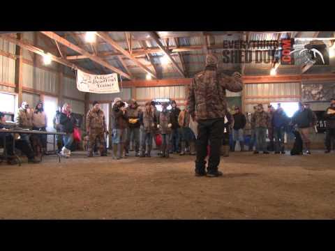 NASHDA 2013 World Championship Competition- Shed Dog Trials (EverythingShedDog.com)