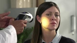 Liečenie Akné Bioptron lampou