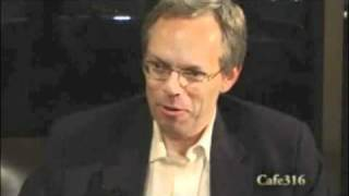 """Spencer Critchley on the 2010 California Elections: """"Evening Insight"""" 11/22/10, Part 3 of 3"""