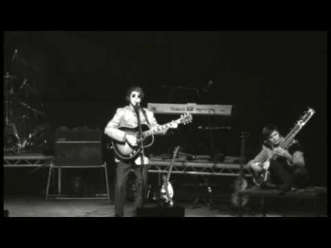 Norwegian Wood (live Beatles tribute with Sitar)