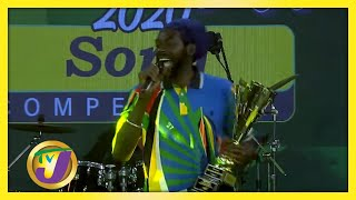 Buju Banton: Wins 2020 Jamaica Festival Song Competition