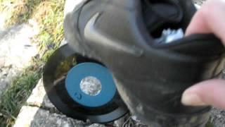shoe destroys a record Thumbnail