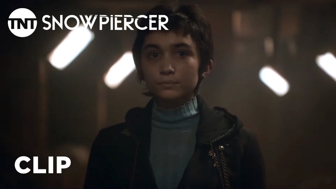Download Snowpiercer: Mr. Wilford Comes Aboard - Season 1, Episode 10 [Clip]   TNT