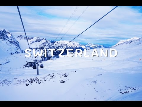 TRAVEL IN SWITZERLAND | 2016