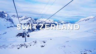 TRAVEL IN SWITZERLAND   2016