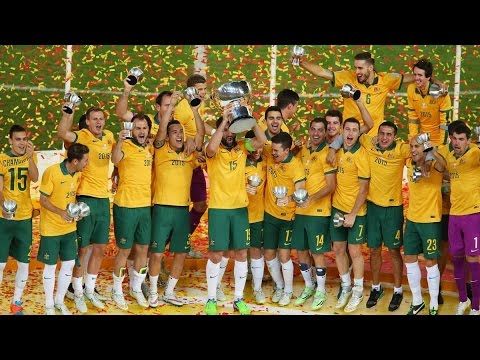 Korea Republic v Australia - 2015 Asian Cup Grand Final - FULL MATCH