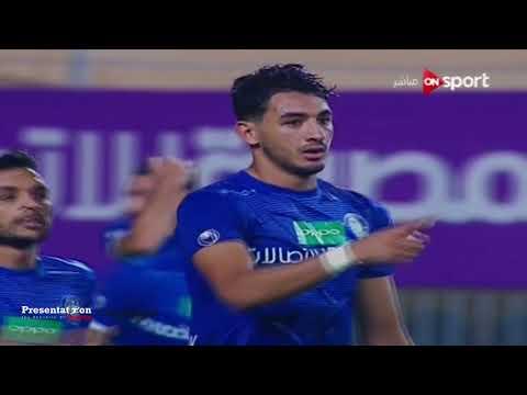 ملخص وأهداف مباراة الزمالك 0 - 3 سموحة |  الجولة الـ 6 الدوري العام الممتاز  2017 - 2018
