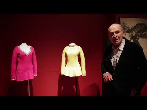 Dick Button Interview: Costumes pt. 2