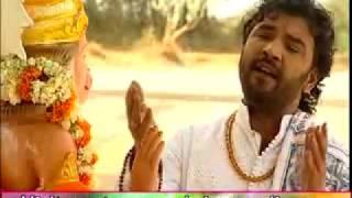 Shri Hanuman Chalisa-Trailer-Kirtidan Gadhvi-Gujarati Devotional Bhajan
