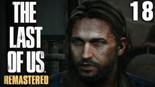 The Last of Us Remastered : Retrouvailles | Ep.18 - Let's Play
