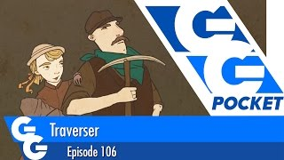 Traverser: First Play - GG Pocket - EP106