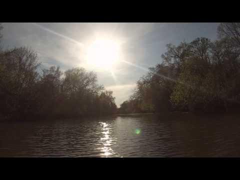 Navasota River @ Fort Parker State Park