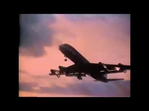 1981 Emery Air Freight Commercial