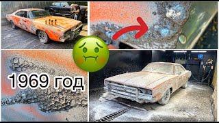 ГРЯЗЬ 69 ГОДА отмывали на автомойке Black Star у Тимати!