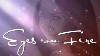 EYES ON FIRE - SARAH GERONIMO | HD Lyric Video