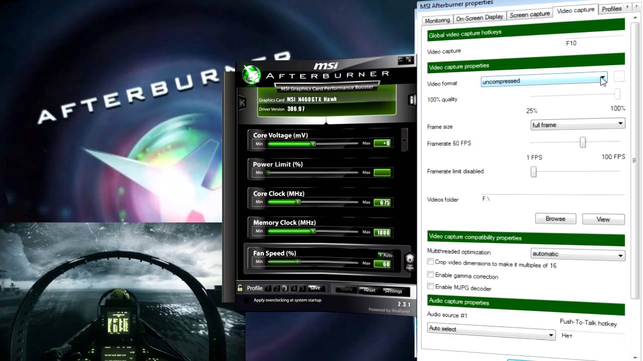 Download Easy Boost with MSI - Сhapter 8 (MSI Afterburner Interactive Tutorial)