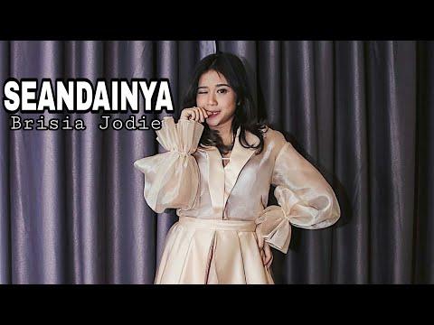 SEANDAINYA - Brisia Jodie Live At INewsTv