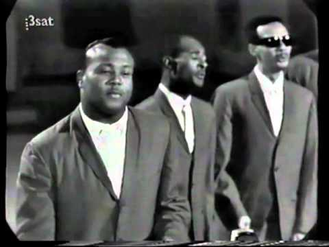 Five Blind Boys of Mississippi: Three tunes (TV)