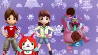 Yo-kai Watch - Génériques Saison 1