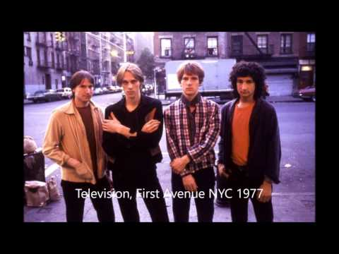 Television - See No Evil (Alternate Version)