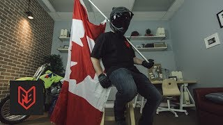 FortNine Meetup - Canada Day - July 1st, 2017
