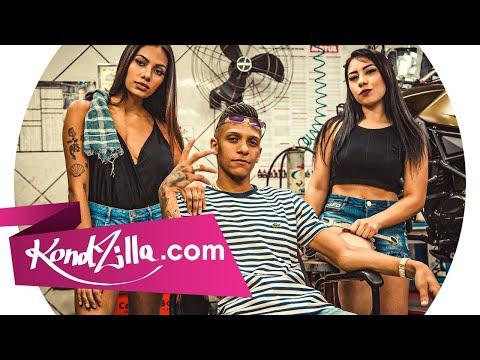 MC Paulin Da Capital - VT Tá Na Bota (kondzilla.com)