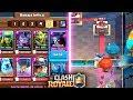 BATALLA de GLOBOS!! | Clash Royale | Rubinho vlc