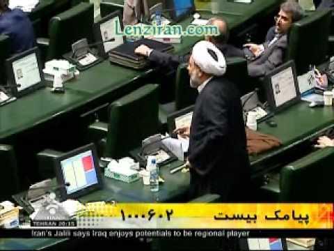 Dispute between conservative and reformist create tension  in Majlis