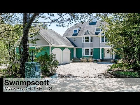 Video of 41 Littles Point | Swampscott, Massachusetts real estate & homes by Amanda Armstrong
