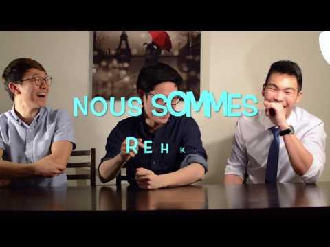 """""""We're Quebec-Asians!"""" - HKSN Vlog #3"""