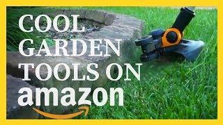 Cool Garden Tools on Amazon!