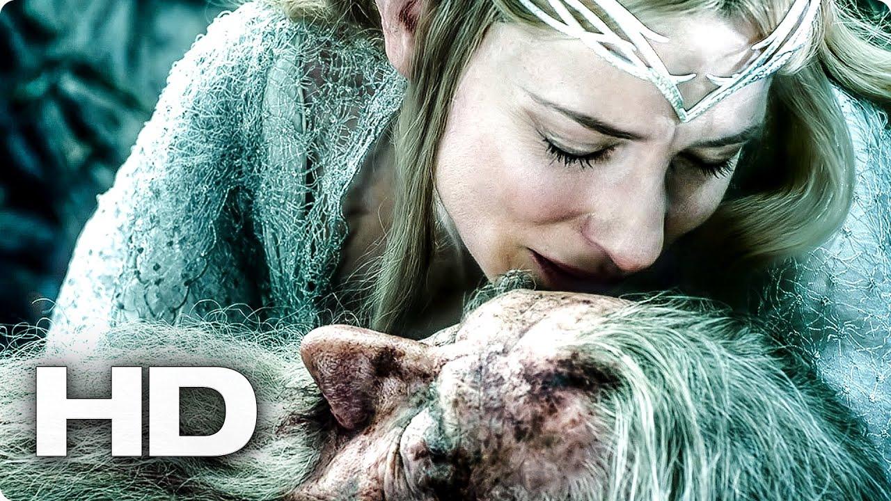 Der Hobbit Filme