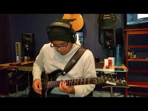 Home Made Kazoku - Thank You!! (guitar Cover)